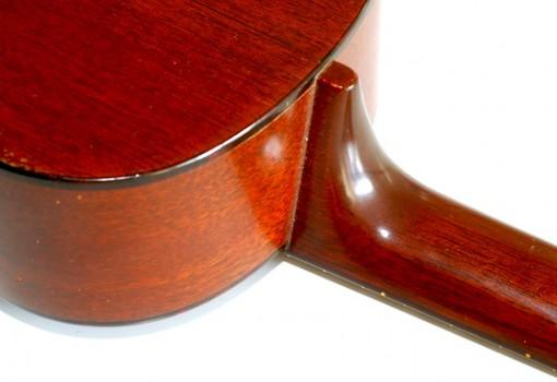 Martin Style-1 Tenor Mahogany Ukulele Reverse Neck